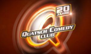 20 Jahre Quatsch Comedy Club