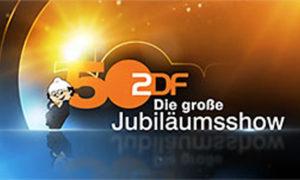50 Jahre ZDF