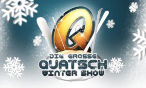 Die große Quatsch Winter Show