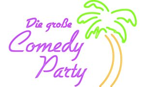 Die große Comedy Party