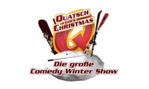 Quatsch goes Christmas
