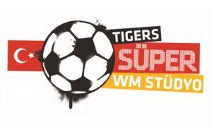 Tigers Süper WM-Stüdyo