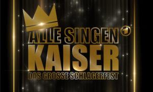 Alle singen Kaiser