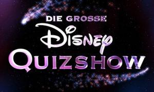 Die Große Disney Quizshow