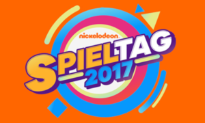 Nickelodeon Spieltag