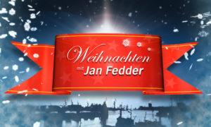 Weihnachten mit Jan Fedder
