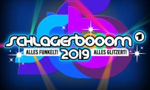 Schlagerbooom 2019