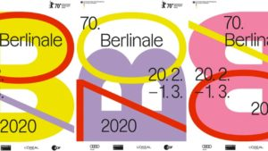 70. Internationale Filmfestspiele Berlin