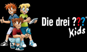 Die drei ??? Kids – Team Bundesliga