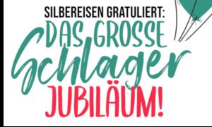 Silbereisen gratuliert: Das große Schlagerjubiläum!