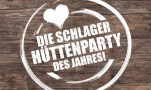 Die Schlager-Hüttenparty des Jahres